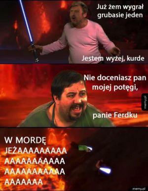 Ferdek Kenobi