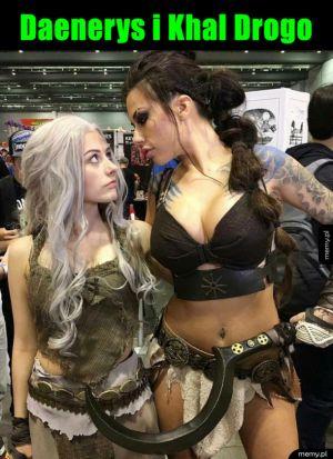 Dobry cosplay