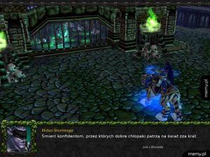 Prawilny Warcraft 3