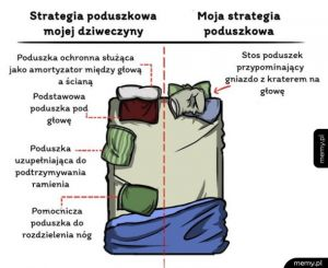 Strategia poduszkowa