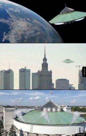 Polskie U.F.O
