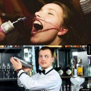 Drinki, drineczki