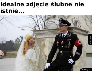 Ślubne wspomnienia