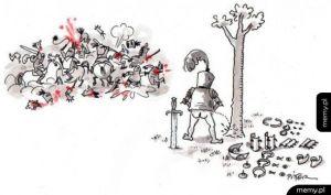 Średniowieczne problemy