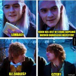 Lembasy