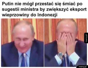 Co ten Putin