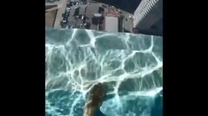 Świetny basen