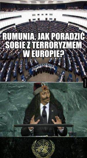 Rumuśkie sposoby