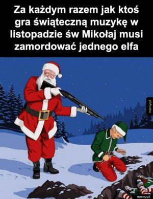 Św Mikołaj