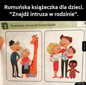 Tymczasem w Rumunii
