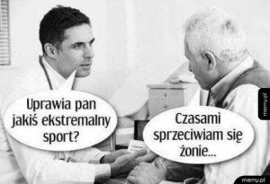 Ekstremalny sport
