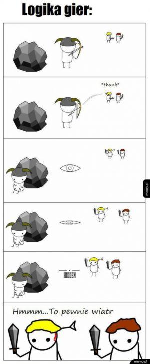 Logika gier