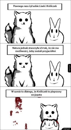 Natura a może nie
