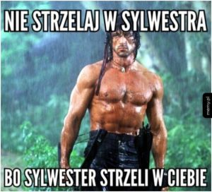 Sylwester