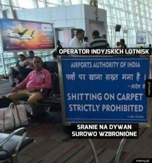 Przekaz dla Hindusów