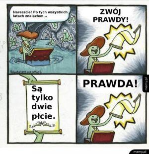 Zwój prawdy