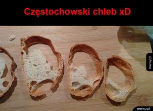 Taki chlebek xD