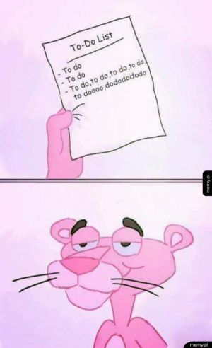 Ważna lista