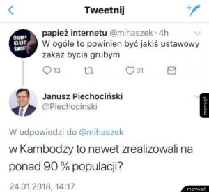 Co ten Janusz