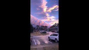 Niesamowite niebo