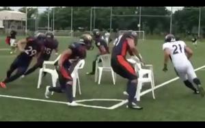 Gorące krzesła