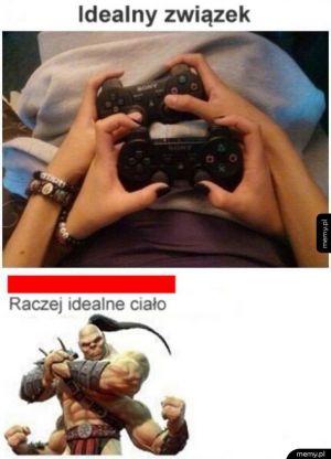 Idealny związek