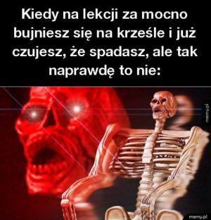 Prawie śmierć