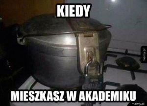 Akademicka kuchnia