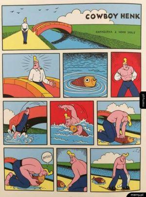 Kowboj Henk