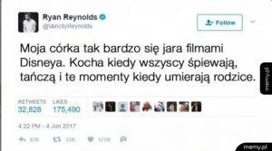 Filmy Disneya