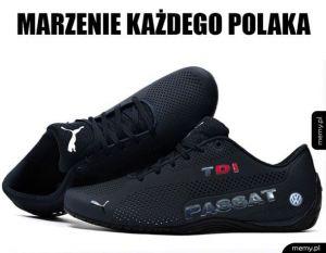 Najlepsze buty ever