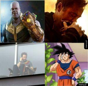 Nowa część Avengersów