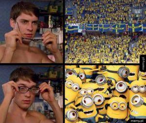 Tymczasem Szwecja