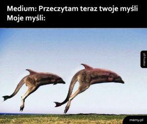 Medium i ja