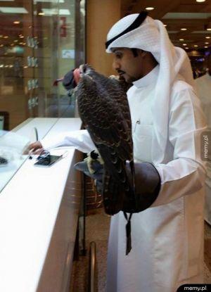 Tymczasem w Dubaju