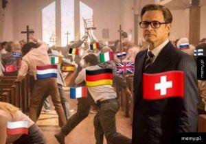 Każda wojna światowa