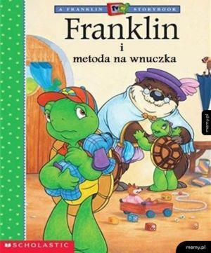 Przebiegły Franklin