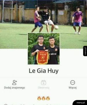 Co za nazwisko!