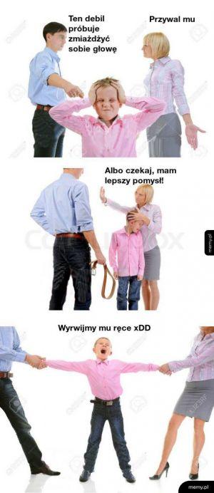 Wspaniali rodzice