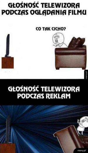Prawda o oglądaniu telewizji