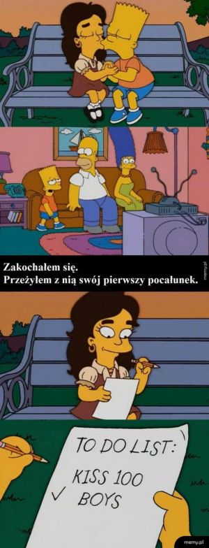 Biedny Bart