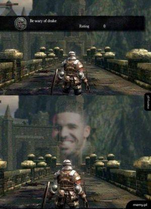 Uwaga na Drake'a!