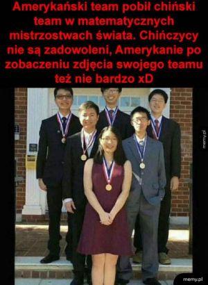 Mistrzostwa świata matematyków