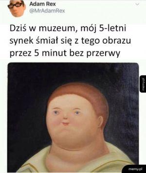 Muzeum uczy i bawi
