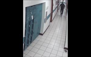 Policjant w niebezpieczeństwie, potrzebne wparcie