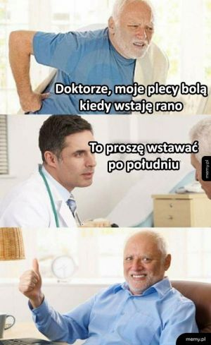 Doktorze