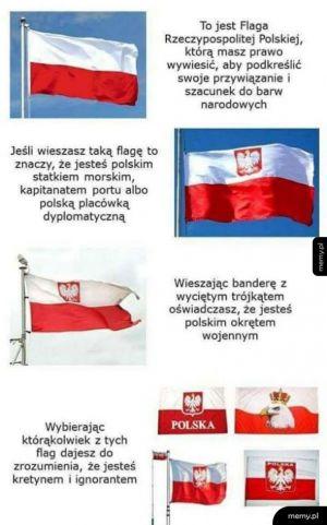 Ciekawostaki o fadze Polski