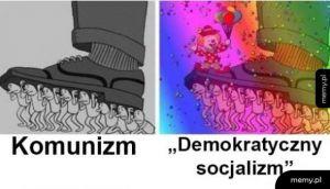 Demokratyczny socjalizm