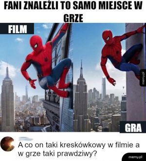 Spoderman