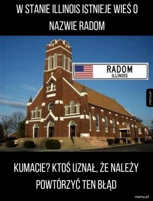 Radom Illinois